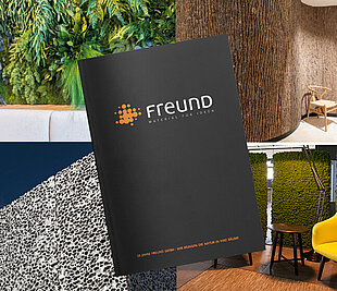 Preview Freund GmbH Catalogue